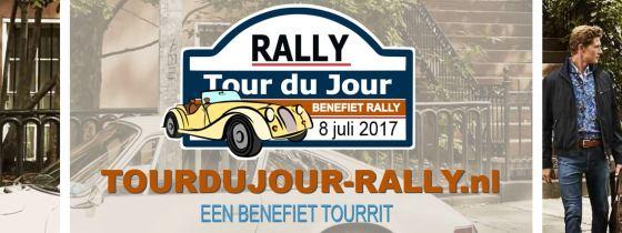 Tour du Jour Rally Krimpenerwaard