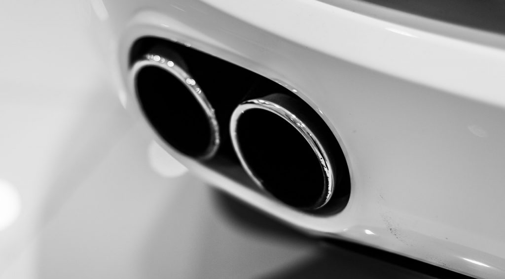 what do exhaust tips do auto
