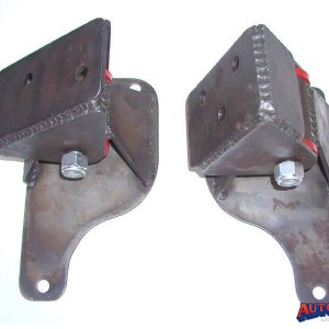 1997 & up F150 , Expedition and Navigator Motor Mounts