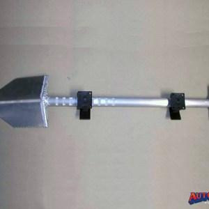 Speed Shovel