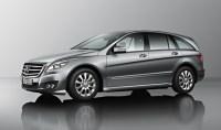 Mercedes R-Klasse moet opkrassen voor GLE Coupe | Autofans