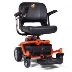 Power Chairs For Sale Chair Covers Queen Anne Dining Mobility Dealership In Logansport Golden Literider Envy Ptc
