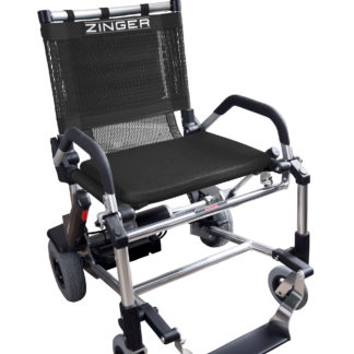 power chairs for sale steel chair cushions mobility dealership in logansport firststreet zinger folding