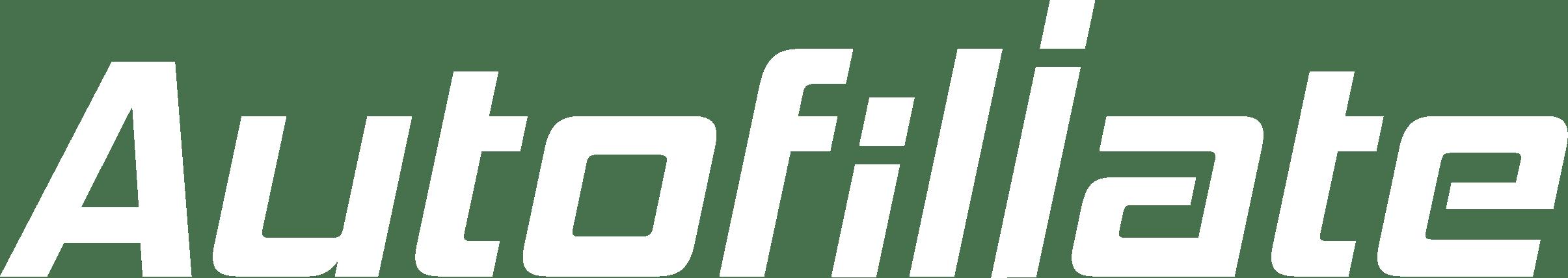 Autofiliate Automotive Affiliate Network