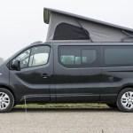 Der Opel Vivaro Als Camper Im Test Autofilou