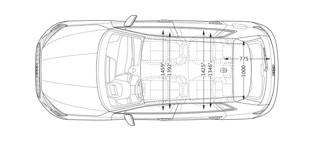 VERGLEICH: 2016 vs. 2020 Audi A3 Sportback