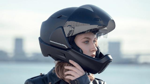 BIS Helmet