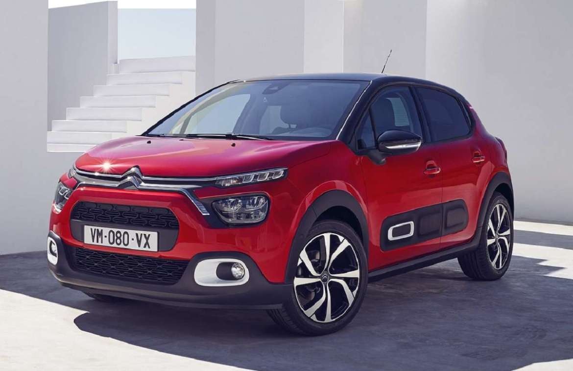 Citroen's Traction Inde: Citroen and its 'BioFlex' in India
