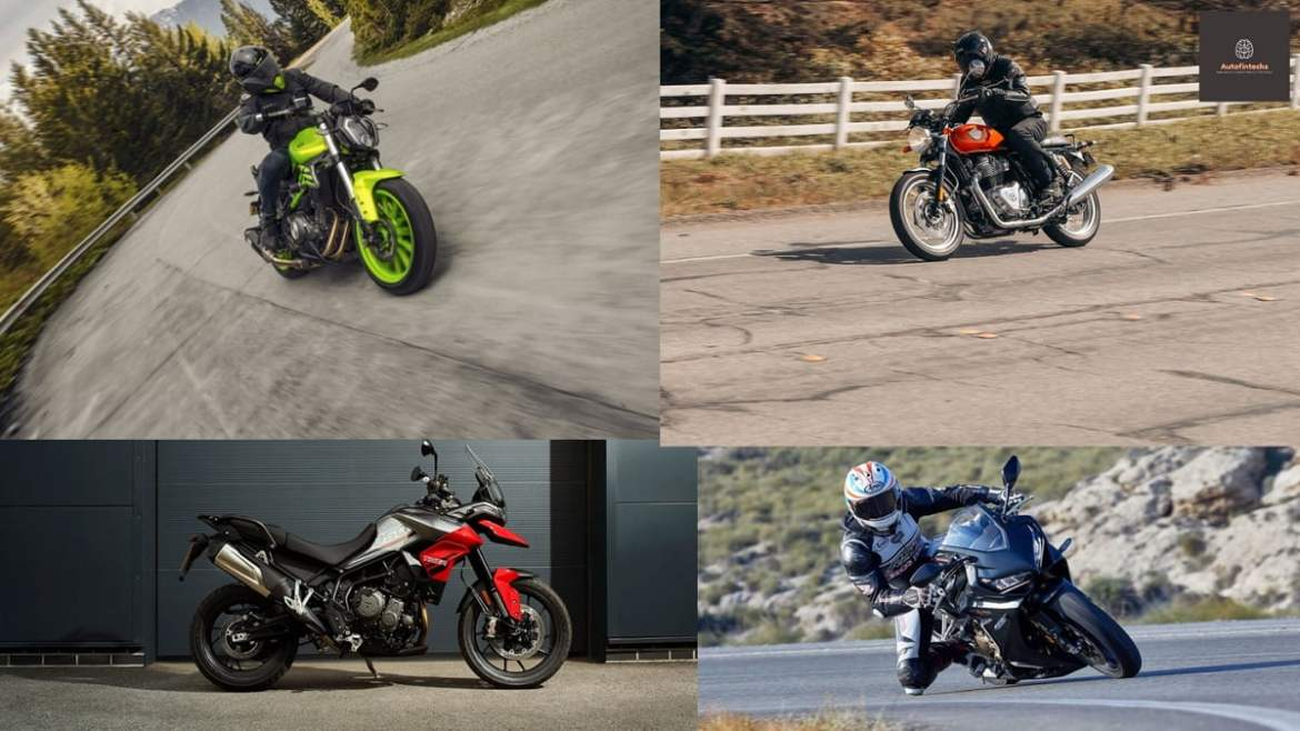 Top upcoming premium bikes in India in 2021