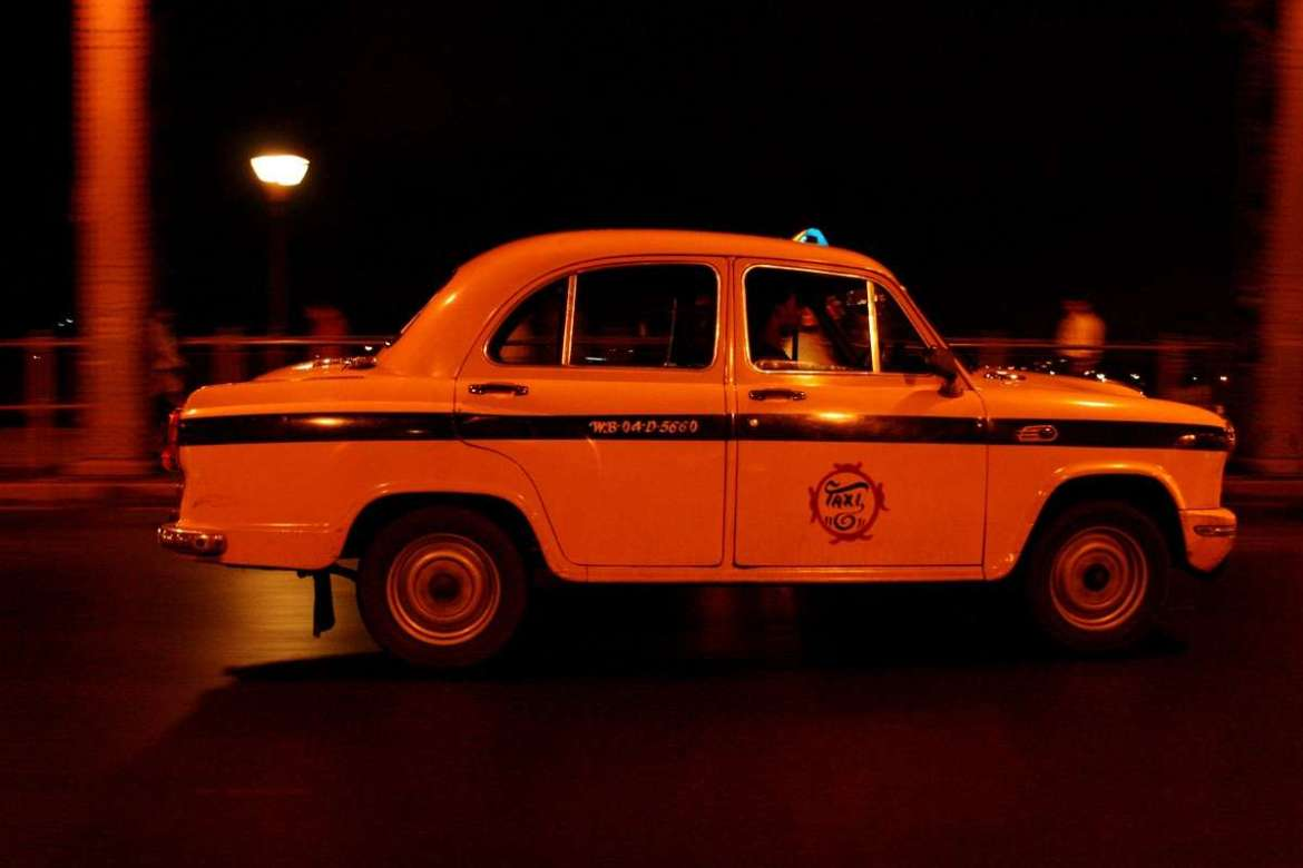Yellow taxi: Kolkata losing its iconic carriers