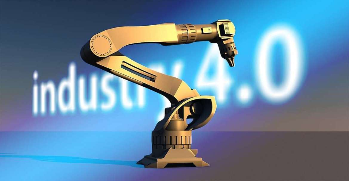Industry 4.0 ensures 100% product inspection in auto component  manufacturing