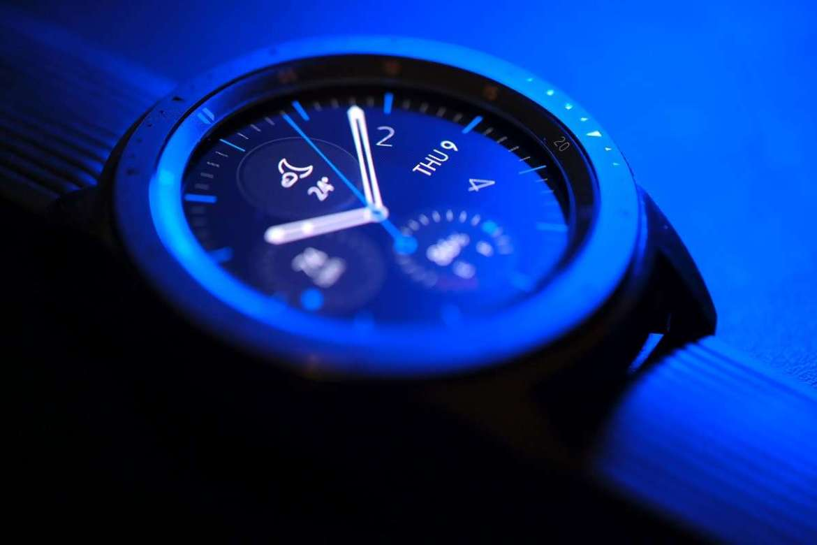 Smartwatch fascination is welcoming a multipronged crisis