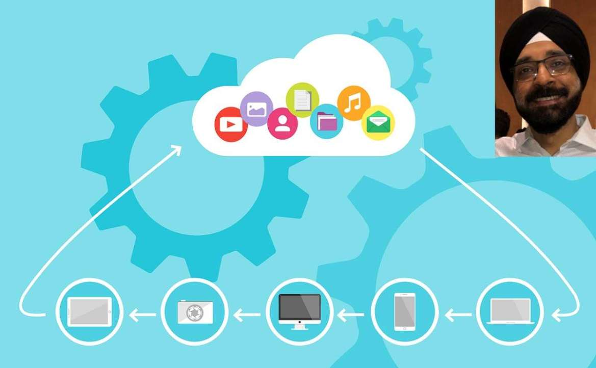 Cloud computing technology implementation in India and its future