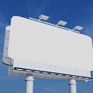 Согласование рекламного щита или биллборда возле дороги