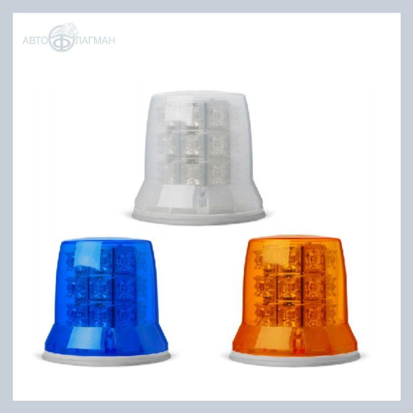 Проблесковый маяк Спектр(1)