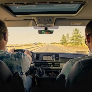 Ответственность водителя за установку специальных сигналов на автомобиль