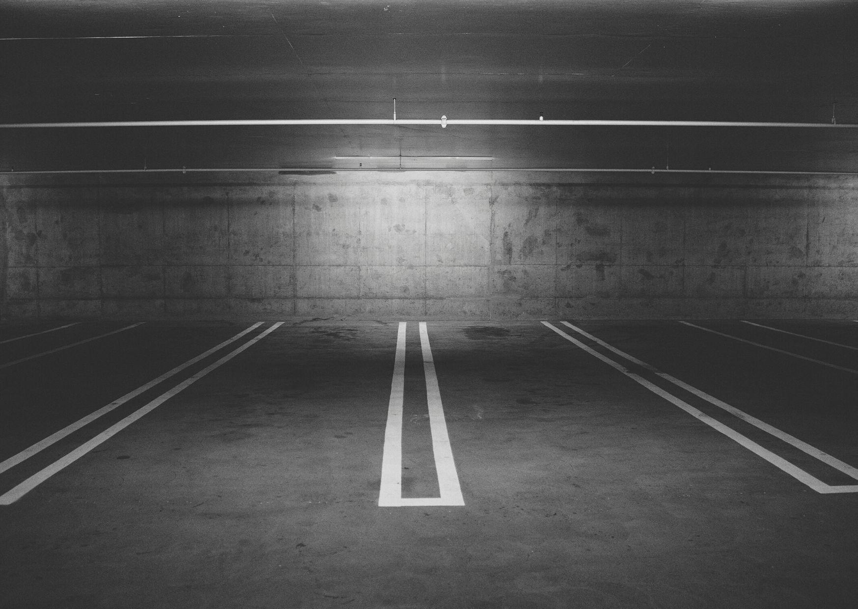 Разметка-парковки