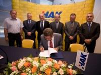 Skupština HAK-a usvojila novi Statut