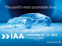 IAA u Frankfurtu očekuje milijun posjetitelja