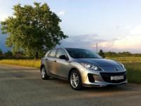 Mazda3 CD116 CE
