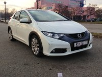 Honda Civic 1,8 i-VTEC Executive