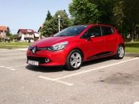 Renault Clio TCe 0,9