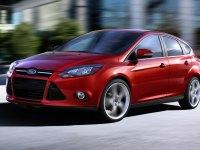 Ford Focus i dalje najprodavaniji automobil na svijetu
