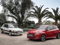 U manje od godinu dana Peugeot proizveo 10.000 GTi-a