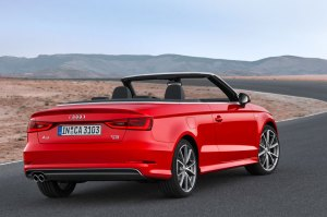 Audi A3 TFSI Ultra