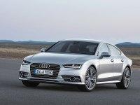 Redizajniran Audi A7 Sportback