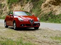 Alfa Romeo Giulietta 1.4 TB 105 KS
