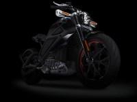 LiveWire – prvi električni Harley-Davidson motocikl