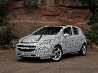 Nova Opel Corsa dolazi na tržište krajem 2014.