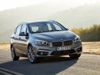 Početak prodaje prvog BMW-a serije 2 Active Tourer