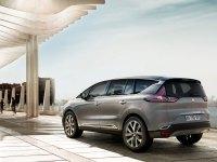 Renault predstavlja novi Espace na Pariškom salonu automobila 2014.