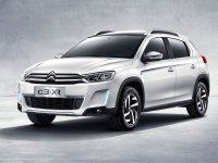 Citroën C3-XR, novi crossover za kinesko tržište