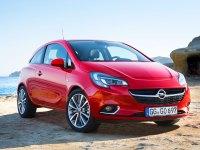 Nova Opel Corsa