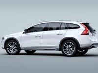 Volvo Cars predstavio novi V60 Cross Country