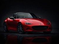 Mazda u Los Angelesu predstavlja svoj novi SUV i MX-5