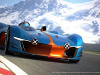 Alpine Vision Gran Turismo stiže u Gran Turismo 6