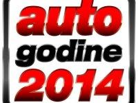 TV Automagazin – Auto godine 2014