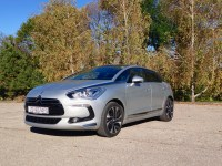 Citroën DS5 Sport Chic BlueHDi 180 BVA6