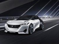 Peugeot Fractal – iCockpit budućnosti