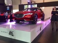 Mazda na ZG Auto Show-u