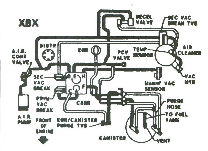 2003 S10 Wiring Diagram : How To Connect Trailer Wiring