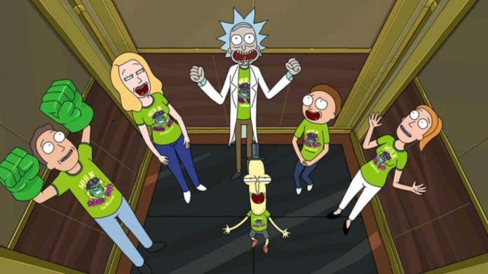 How To Watch Rick And Morty Season 4 In The Uk Is It On Netflix Auto Freak