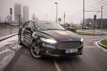 LGA 2015 uzvaretajs - Ford Mondeo