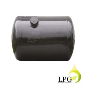 40 liter LPG tartály Átmérő 360 mm