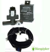 STAG-L Plus lambda vezérlő