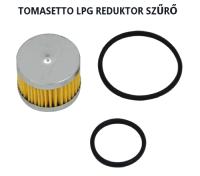 Reduktor szűrő kit Tomasetto